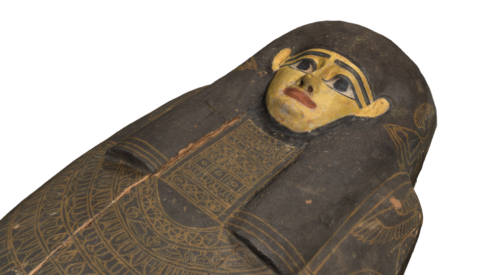 Anonymous Coffin