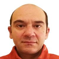 Amr Gaber