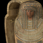 Nespaperennub's Outer Coffin
